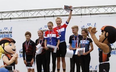 NK Sprint Rotterdam